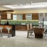 kitchen set tipe l